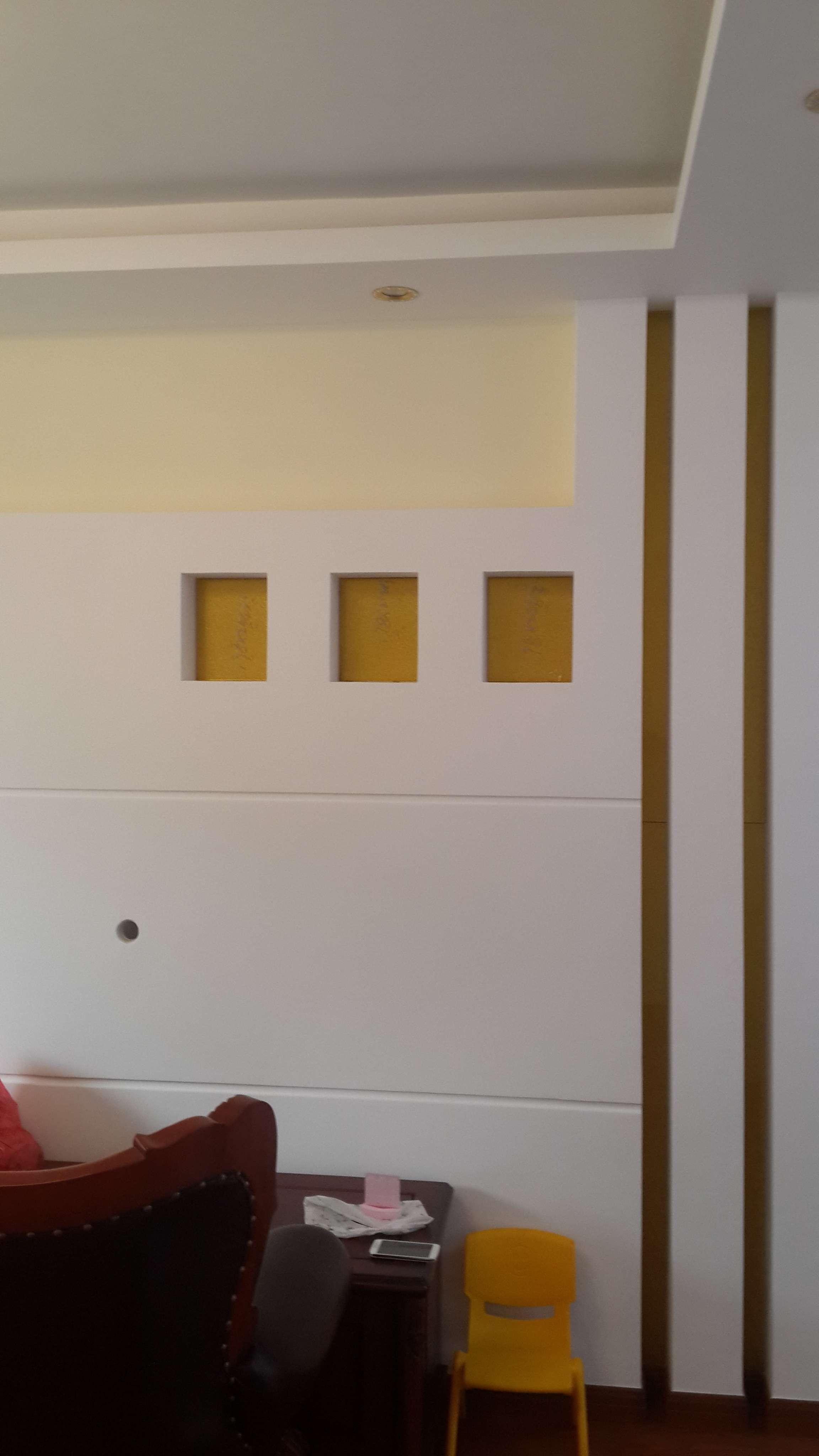 家装现场效果图 - 上海御旭建筑装饰工程设计有限公司